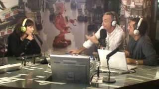 Volevo fare l'attrice: Natalie Imbruglia a Deejay chiama Italia (Radio Deejay)
