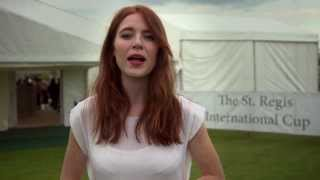 St Regis International Cup 2013 teaser