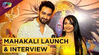 Colors Tv Launches A New Show MAHAKALI | Exclusive Interview