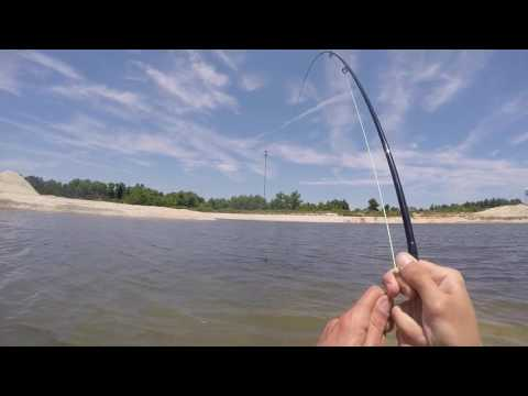 Fly Fishing for Largemouth Bass