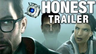 Download HALF-LIFE 3 (Honest Game Trailers) 3Gp Mp4