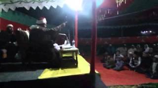 জালিমের জুলুম ও নাস্তিক মুরতাদ সম্পর্কে Azad Al-Azhari