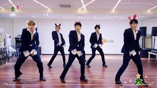JBJ 'Fantasy' 스페셜 영상 (I'm your Santasy)