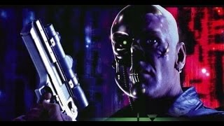 Cyber Tracker 1994 Full Movie