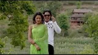 Nepali dohori song maya launeharuma raju pariyar bisnu majhi.flv