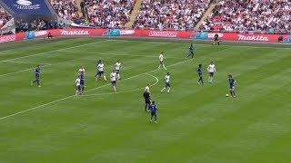 MATCH RECAP: Tottenham v. Chelsea