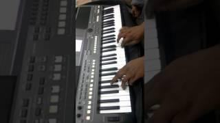 Neeve na rakshana srungamu music - Hosanna album 2017