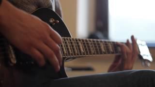 Elitist - Domino Theory Guitar