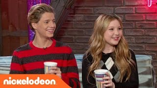Henry Danger: The After Party   JAM Session   Nick