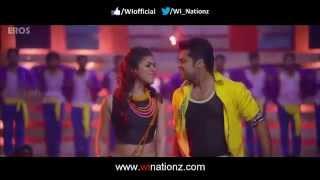 Sema Mass - Masss Video Song - Tamil HD | Suriya , Nayanthara