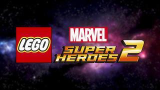 LEGO Marvel Super Heroes 2: Official Teaser Trailer