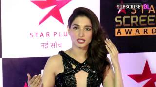 Tamanna Bhatia | Star Screen Award 2016