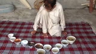 Tum Ko Piya Dil Dia Kitne Naaz se (Randomly Practice on JALTARANG)