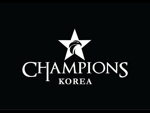 LCK Spring 2017 - Week 5 Day 1: MVP vs. KT | LZ vs. SKT (SPOTV)