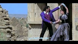 Mere Khwabon Mein Tu -Gupt- blu ray Bobby Deol Manisha Koirala Kajol مترجمة