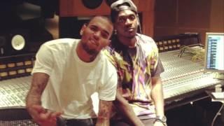 Chris Brown - M.F.T.R. (Remix)