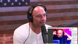 Joe Rogan Reacts to Video of Lee Syatt on The Church of What