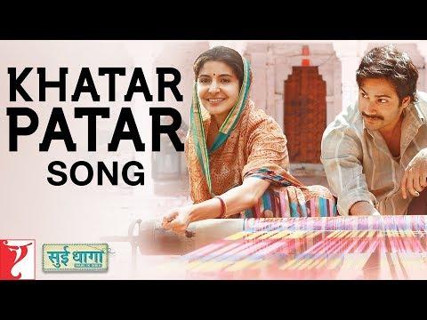 Xxx Mp4 Khatar Patar Song Sui Dhaaga Made In India Anushka Sharma Varun Dhawan Papon 3gp Sex