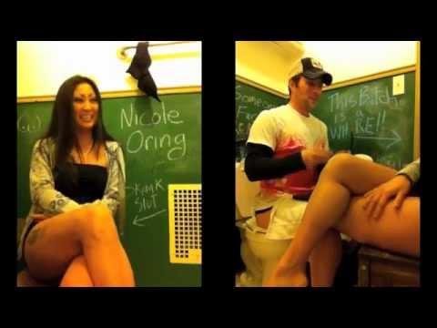 Sitting Down with VocalVirgo: Nicole Oring