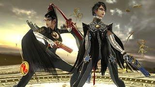 Super Smash Bros Wii U - Bayonetta W/ Controller Glitch