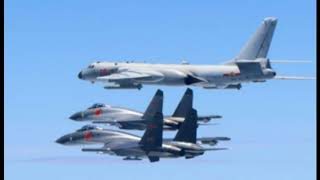 China Unleashes