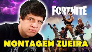 Games EduUu jogando FORTNITE