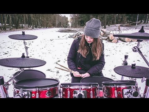 Xxx Mp4 Alan Walker Faded Drum Cover 2018 By TheKays 3gp Sex