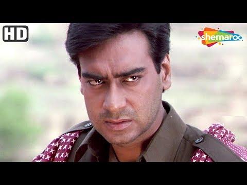 Xxx Mp4 Ajay Devgan Scenes From Kachche Dhaage Saif Ali Khan Manisha Koirala Hit Action Movie 3gp Sex