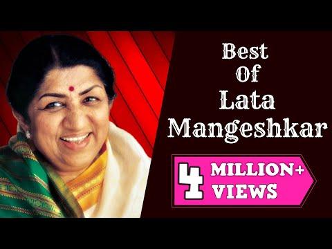 Best Of Lata Mangeshkar |  Hits Songs | Aaj Noi Gun Gun | Na Na Kache Eso Na | Audio Jukebox