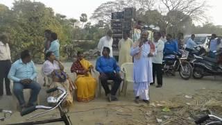 sk. matlub ali mahanga election speech