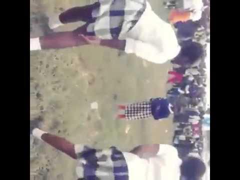 KENYAN HIGH SCHOOL GIRLS TWERKING HOT (KERICHO)