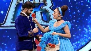 D3 D 4 Dance I Ep 65 - The fairytale episode I Mazhavil Manorama