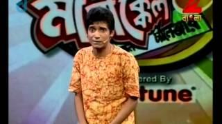 Mirakkel 8 - September 16, 2014 - Bishnu