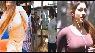 বাংলা নাটকে পিয়া ও রিয়াজের এ কি অশ্লীলতা ! Peya Bipasha 10 Hot Scene For Ever