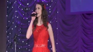Полина Сафонова - Мамины руки