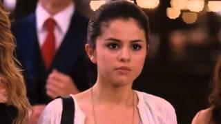 Selena Gomez Kisses