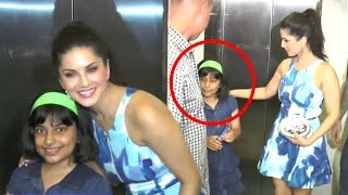This Video Proves That Sunny Leone Is The Sweetest Person