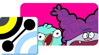 60-Pizza Party Podcast-Ft: C.H. GREENBLATT Creator of CHOWDER & HARVEY BEAKS, Gumball Cancelled