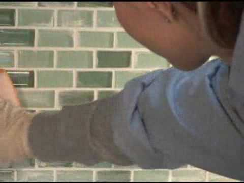 Glass Tile Installation - Tile Tips - Glass Tiles Etc.