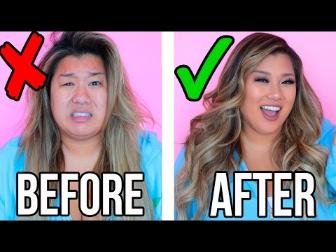 FULL GLO-UP TRANSFORMATION!! GET REMI WITH ME!