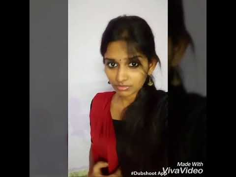 Rithika Rithu (My first Dubmash)