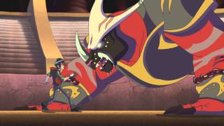 Kaijudo Trailer Episode Two - The Natural, Part Two