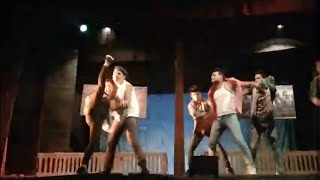 Mahastami Fight Scene