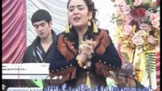 منیژه خواننده  افغانی