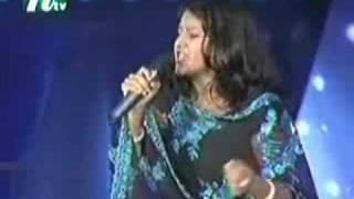 Closeup1 2008 Instrumental Round - Sadhana Majumder.