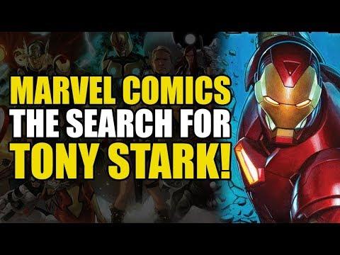 Xxx Mp4 The Search For Tony Stark Invincible Iron Man Hunt For Tony Stark Part 1 3gp Sex