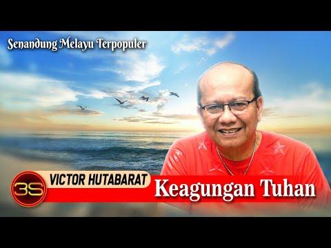 Victor Hutabarat Keagungan Tuhan Official Video