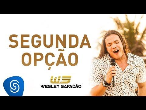 Wesley Safadão Segunda Opção DVD Paradise