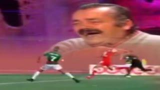 لاعبي الدوري الجزائر المنحرف -الجزء الأول-