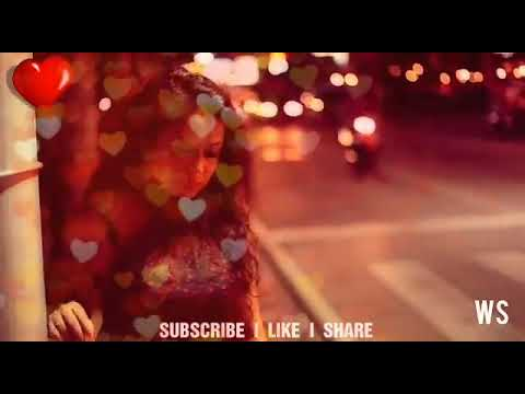 ❤Female Sad Love Whatsapp Status Story Lyrics Video..30sec